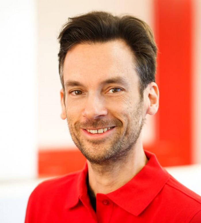 Dr. med. Sebastian Orso