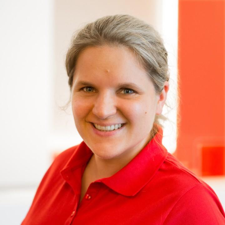 Maria Thalhammer, Weiterbildungsassistentin
